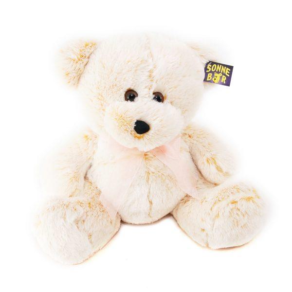 Teddywerkstatt-Plüsch-Teddybär-Wuschel-xxl-rosa (2)