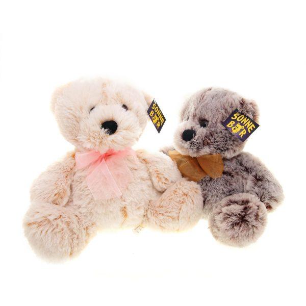Teddywerkstatt-Plüsch-Teddybär-Wuschel-Kuschel