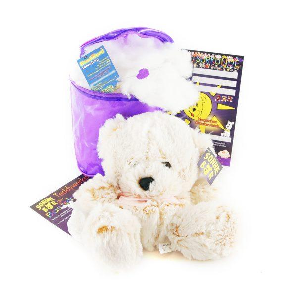Teddywerkstatt-Bastelset-Teddybär-Wuschel
