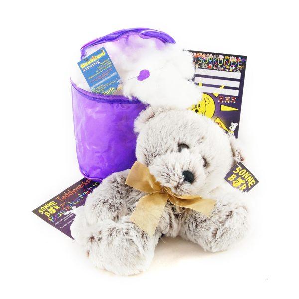 Teddywerkstatt-Bastelset-Teddybär-Kuschel
