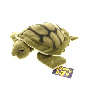 Teddywerkstatt-Plüsch-Schildkröte-Schildi