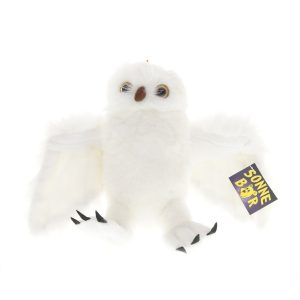 Teddywerkstatt-Plüsch-Eule-Hedwig