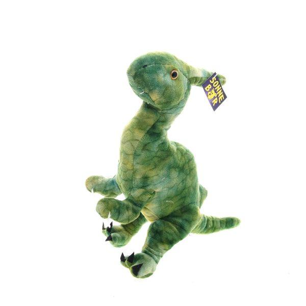 Teddywerkstatt-Plüsch-Dinos-Para-grün