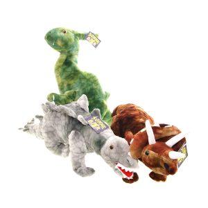 Teddywerkstatt-Plüsch-Dinos-Para-Stego-Trica