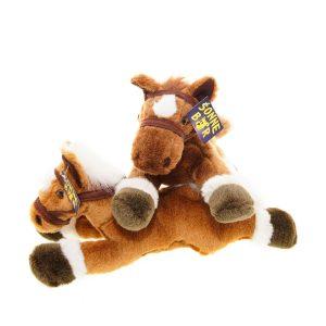 Teddywerkstatt-Plüsch-Pferd-Fjuri