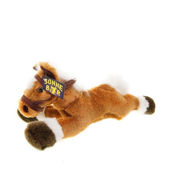 Teddywerkstatt-Plüsch-Pferd-Fjuri-hell