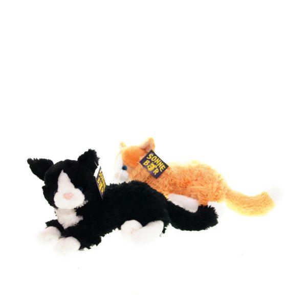Teddywerkstatt-Plüsch-Katze-Garfield-Tom