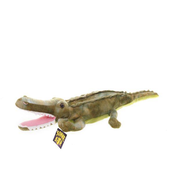 Teddywerkstatt-Plüsch-Krokodil-Kroko