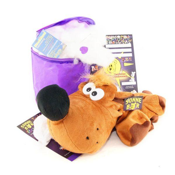 Teddywerkstatt-Bastelset-Hund-Skooby