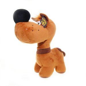 Teddywerkstatt-Plüsch-Hund-Skooby