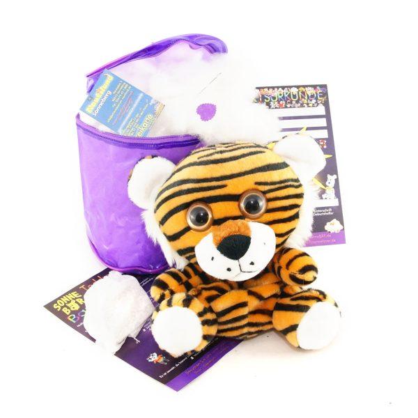 Teddywerkstatt-Bastelset-Tiger-Lukas