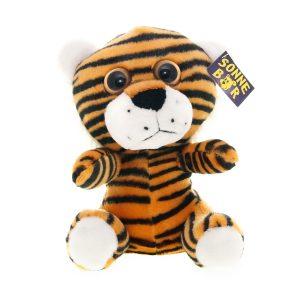 Teddywerkstatt-Plüsch-Tiger-Lukas
