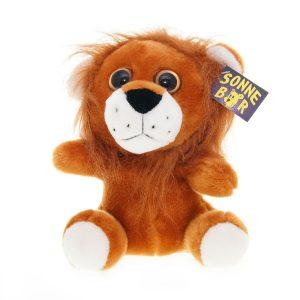 Teddywerkstatt-Plüsch-Löwe-Marvin