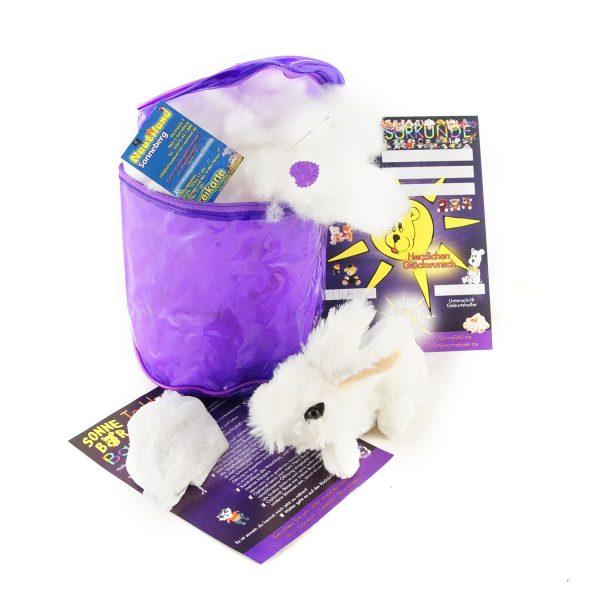 Teddywerkstatt-Bastelset-Hase-Bunny-weiß