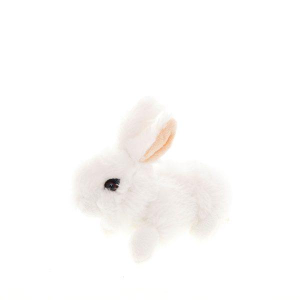 Teddywerkstatt-Plüsch-Hase-Bunny-weiß