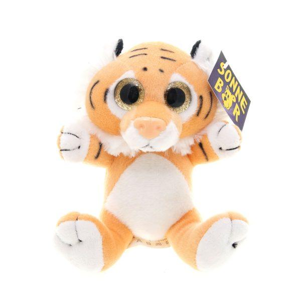 Teddywerkstatt-Plüsch-Tiger-Sonny