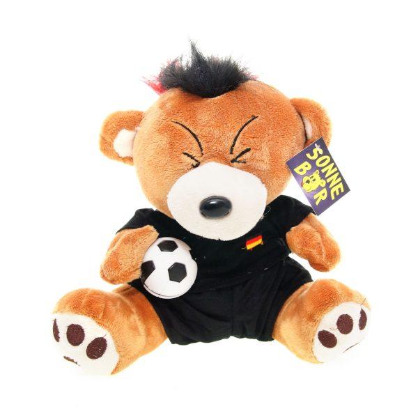 Teddywerkstatt-Plüsch-Teddybär-Fußballer-Phillip